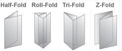 Folding Options