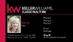 KW-BC-ClassicNW Maple Grove-1004P