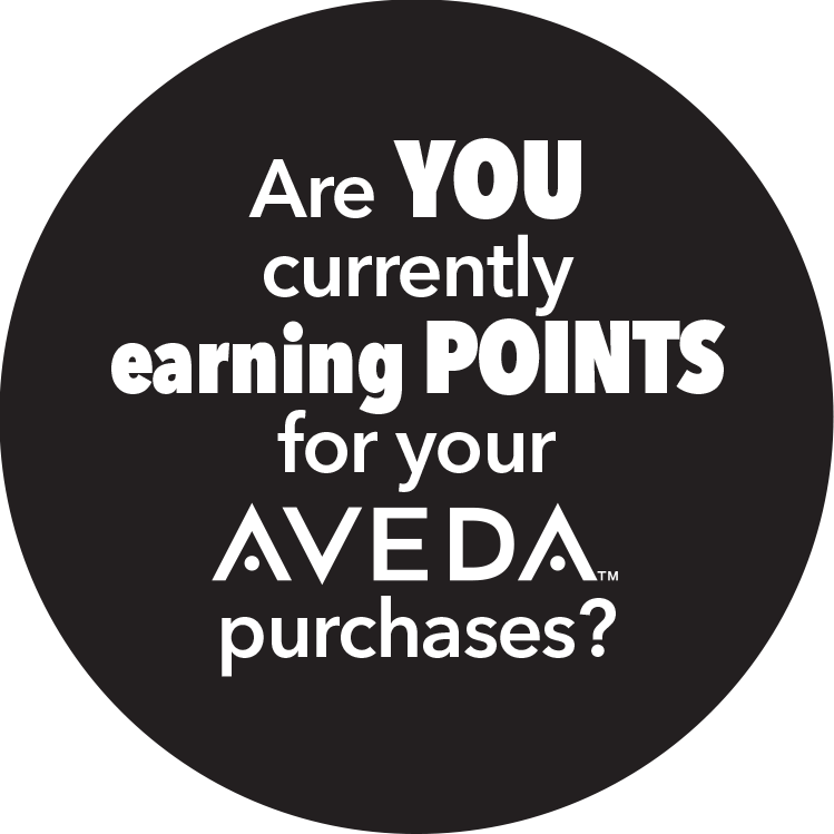 Aveda 2.25 Buttons