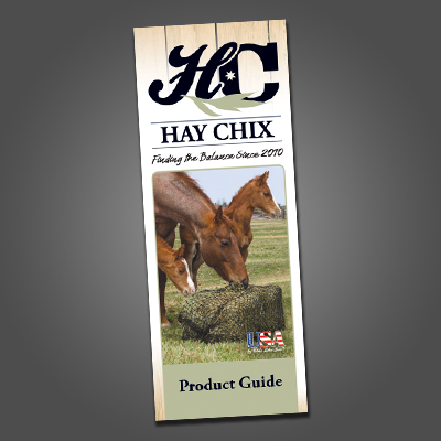 HayChix Product Guide
