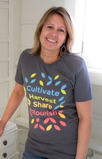 Fleri T-Shirt $23