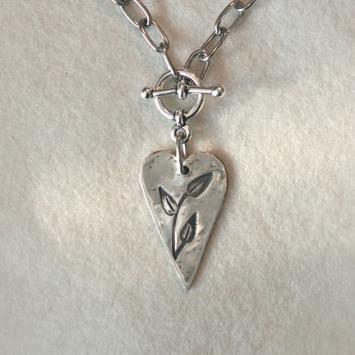 Healing Haiti Necklace $50