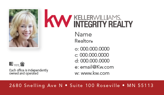 KW Integrity Roseville