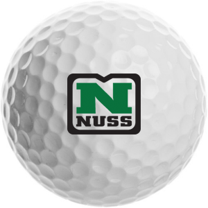 Nuss Golf Balls