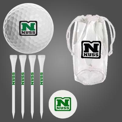 Nuss Golf Package