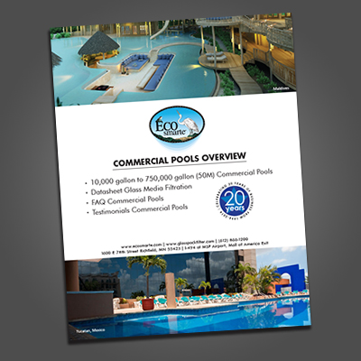 8.5x11 Brochure - 8 Page