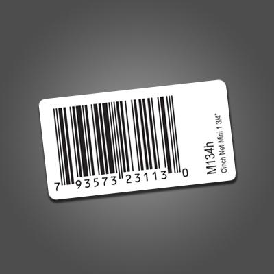 Haychix UPC Labels