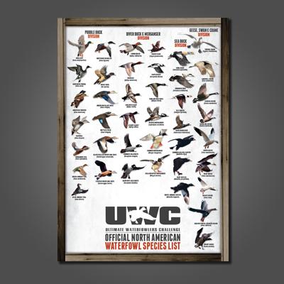 UWC Posters
