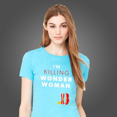 KillingWW Tee