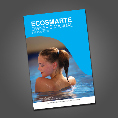 ECOsmarte Owners Manual-16pg