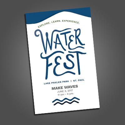 RWMWD 2017 WaterFest Map