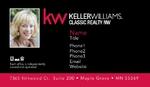 KW-BC-ClassicNW Maple Grove-1005P