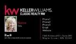 KW-BC-ClassicNW Maple Grove-1002P