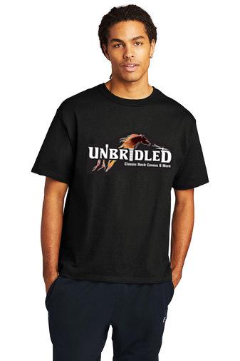 Unbridled Tees
