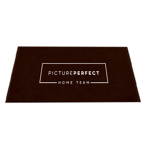 Picture Perfect Floor Mats