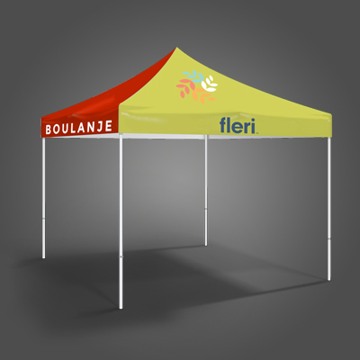 10x10 Event Tent
