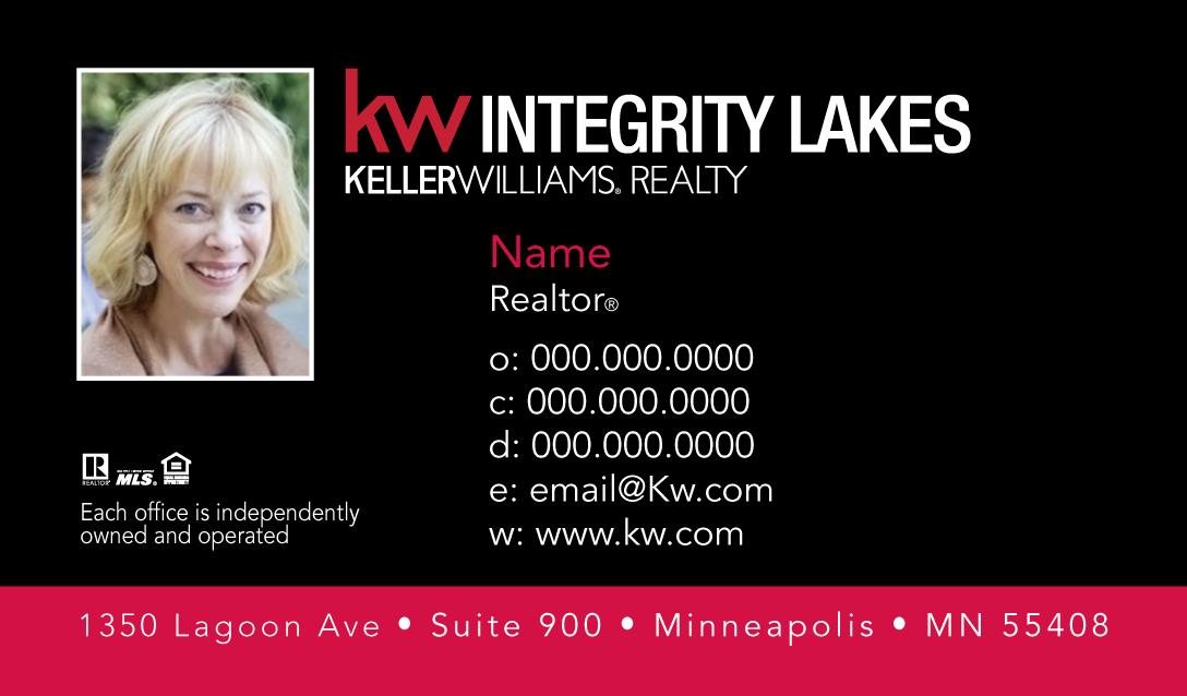 KW Integrity Lakes Minneapolis