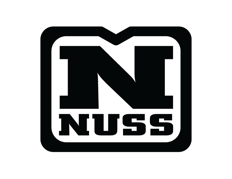 Nuss feather flag bases