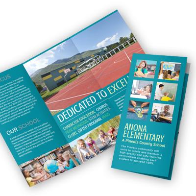 Brochure 8.5x11