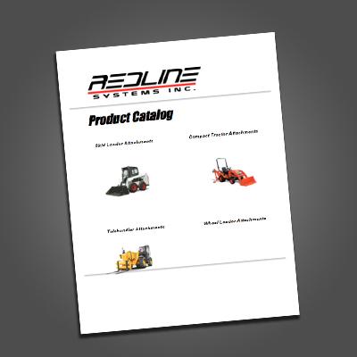 8.5x11 Brochure - 32 Page