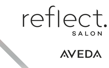 Reflect Salon Menus