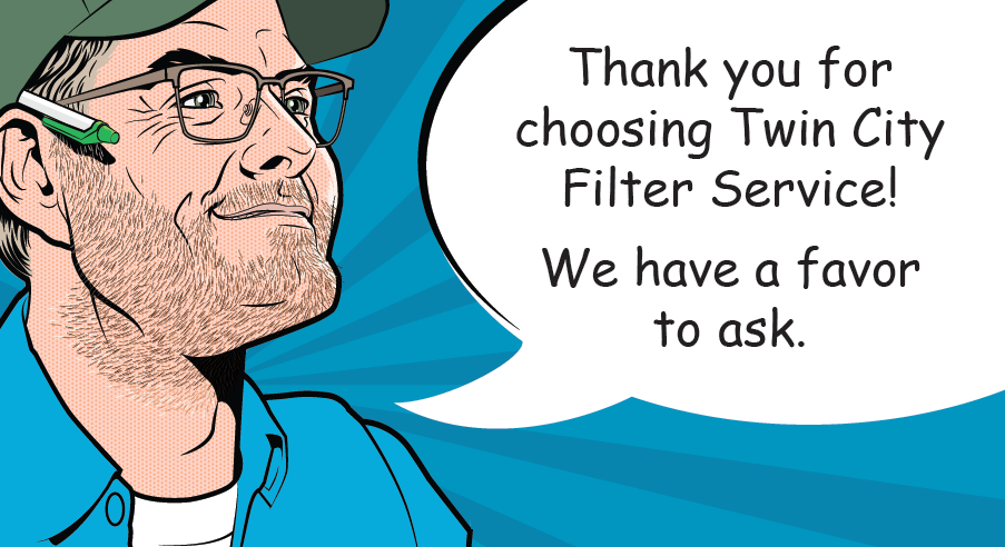 Twin City Filter Service Review