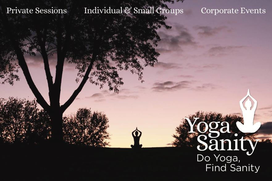 Yoga Sanity PC