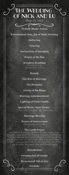 wellen wedding