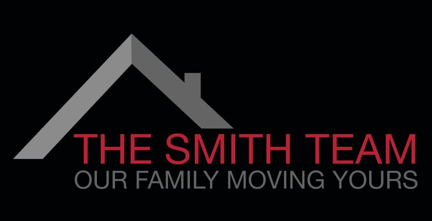 Smith Team Sticker