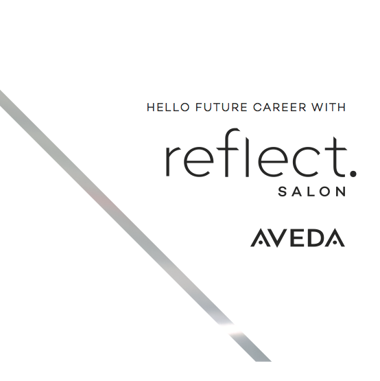 Reflect Salon Recruitment Brochure