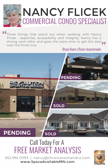 Christianson & Co Mailer