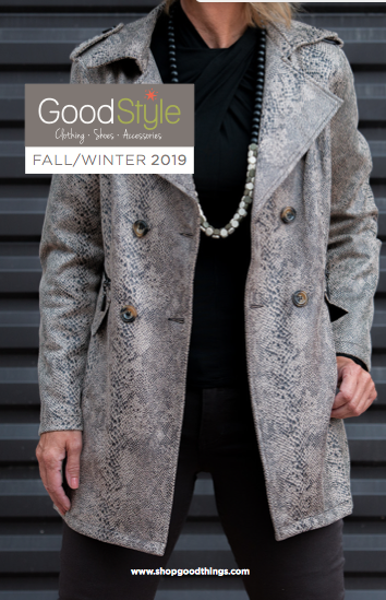 Good Style Fashion Look Book