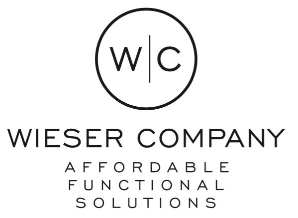 Weiser Company Cut Vinyl