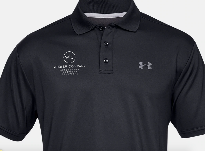 Wieser Company Polos and Nike Hats