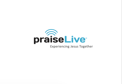 PraiseLive Thank You cards