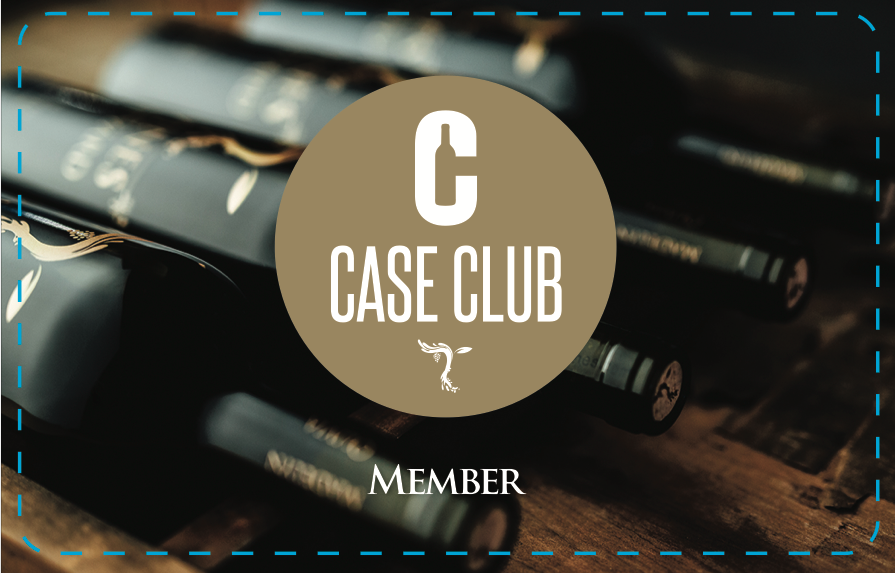 7 Vines Case Club Cards