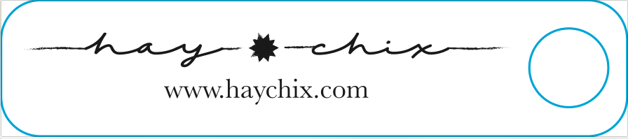 Haychix Synthetic Tags