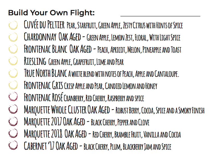 7vv Temporary Flight Cards