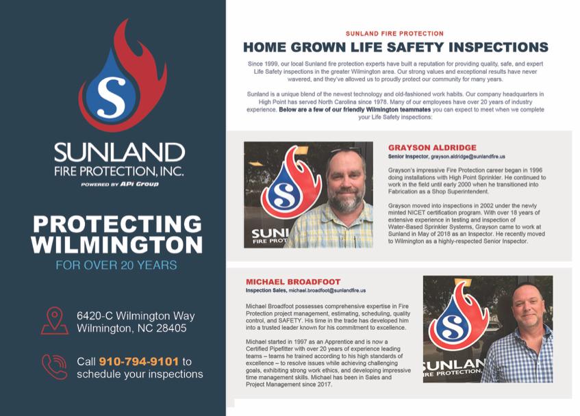 AFPG Sunland 5x7 Mailer