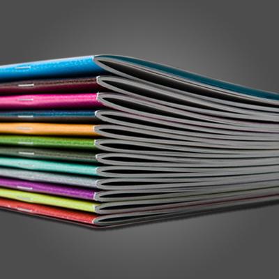 8.5x11 Brochure - 24 Page