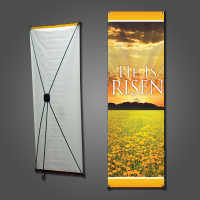 X-Style Banners