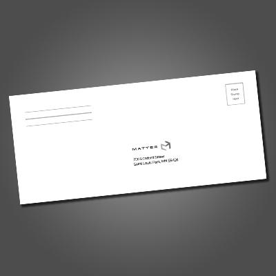 #9 Envelopes