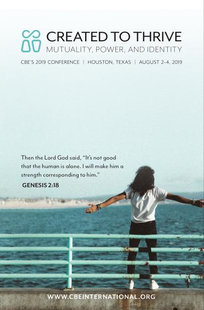 CBE Houston Booklet